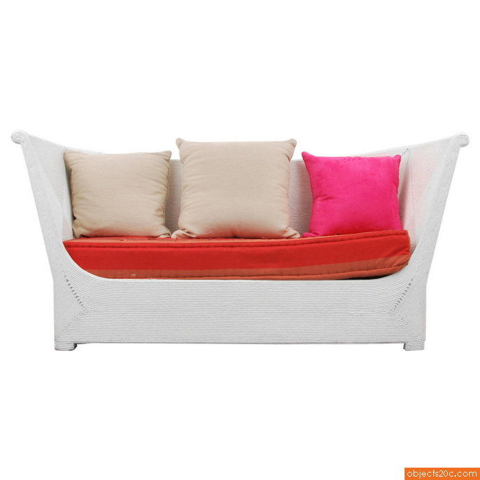 Christian Astuguevieille Daybed or Sofa, 2 Available