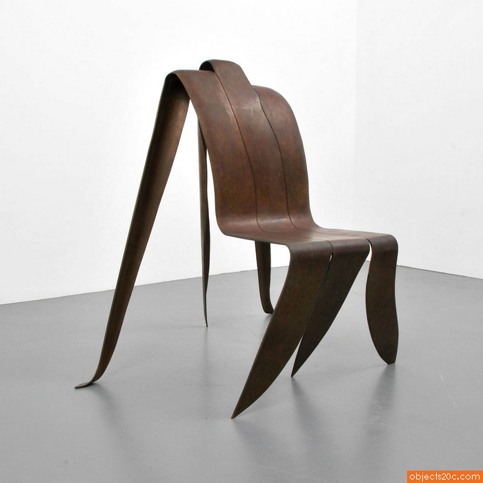 Chair, Manner of Vivian Beer - Objects20c