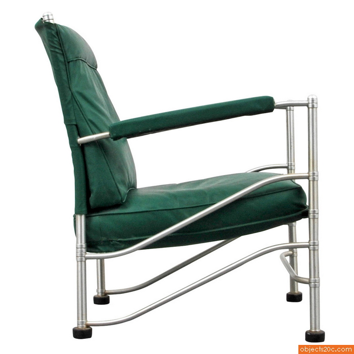 Warren McArthur Lounge Chair