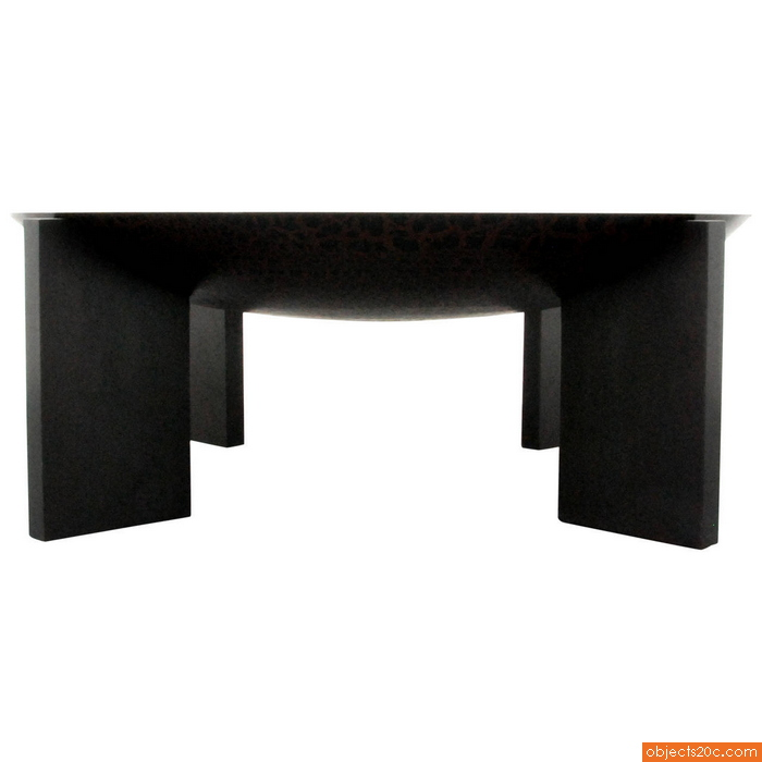 "Wendell Castle ""Olympia"" Coffee Table"