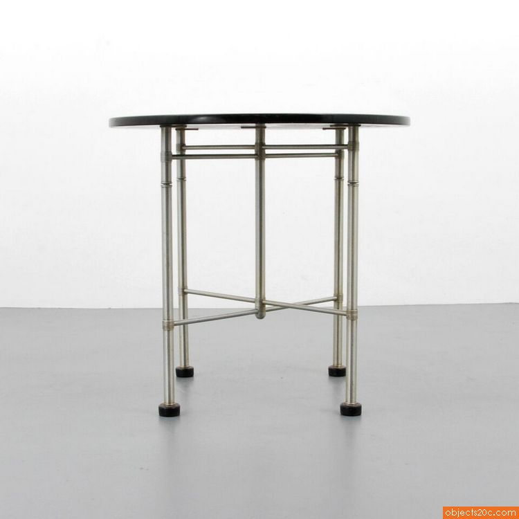 Warren McArthur Occasional Table