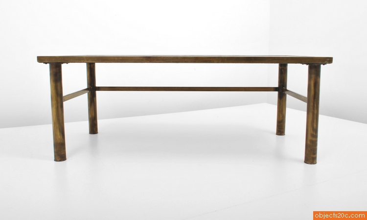 Rare Philip U0026 Kelvin Laverne Cocktail Table (SOLD)