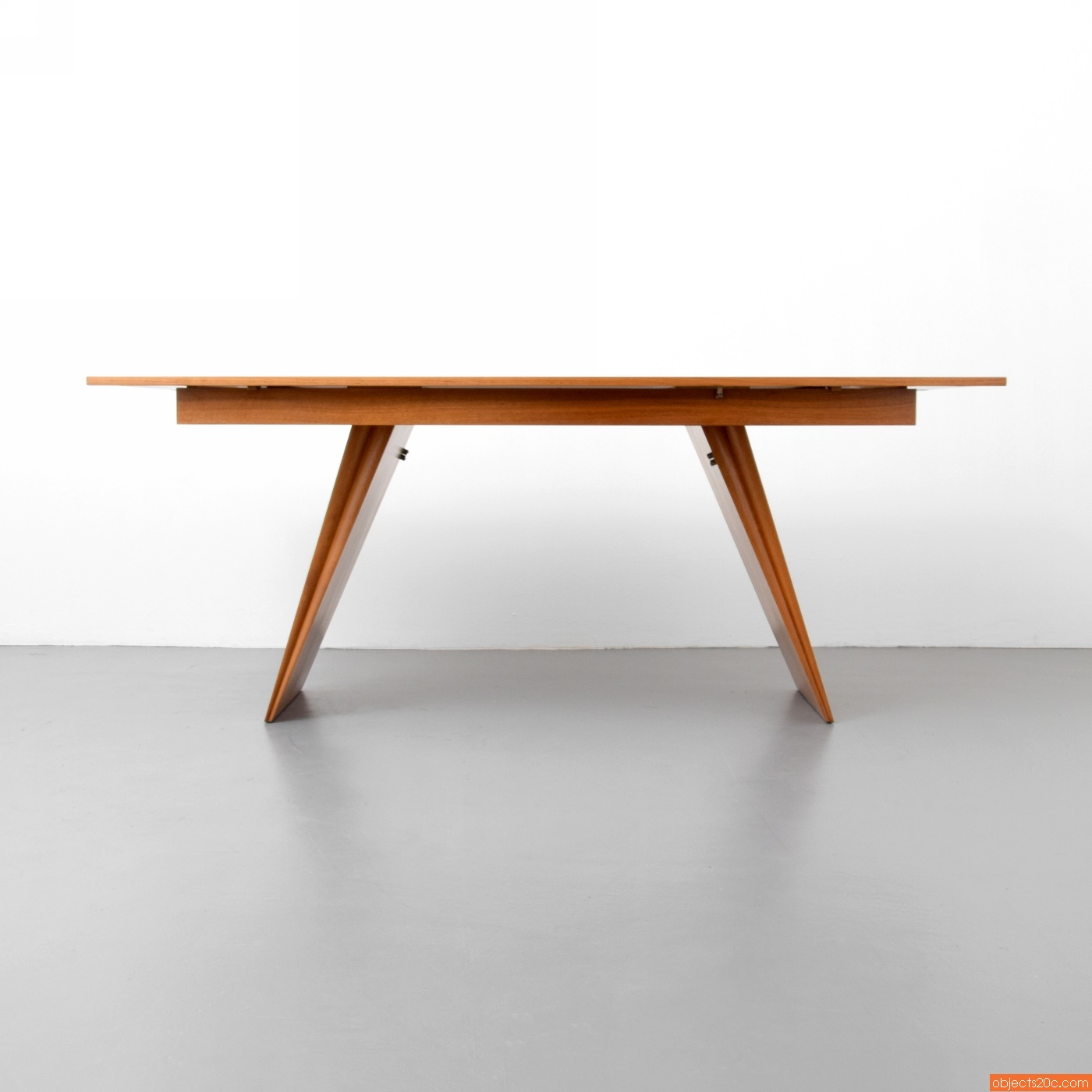 Vladimir Kagan Dining Console Table Sold Objects20c