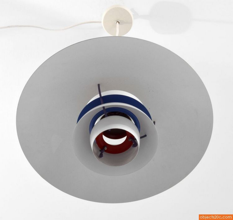 Poul henningsen ph5 pendant lamp objects20c gallery poul henningsen ph5 pendant lamp aloadofball Choice Image