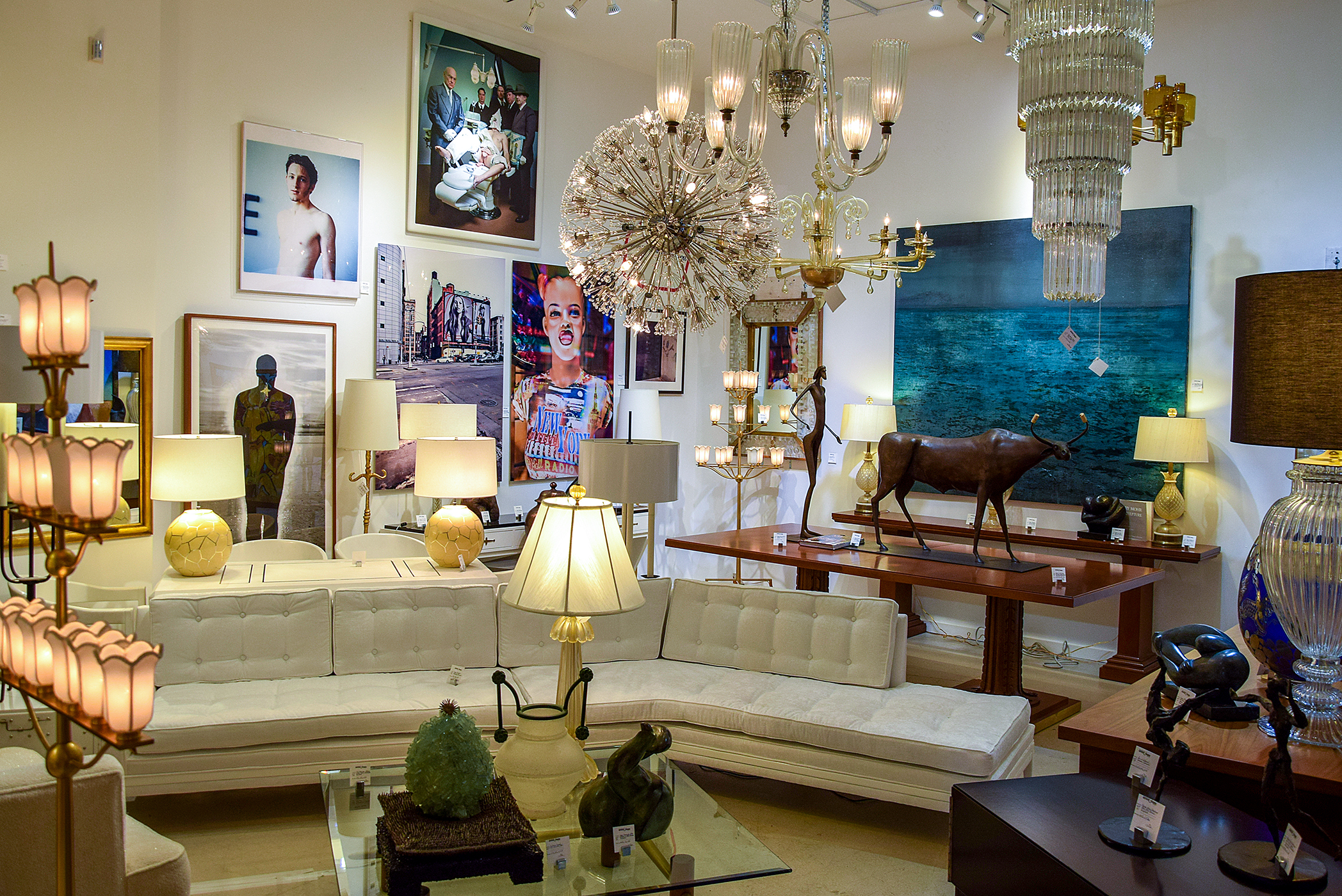 Palm Beach Antique Design Center 6910 S Dixie Hwy West Fl